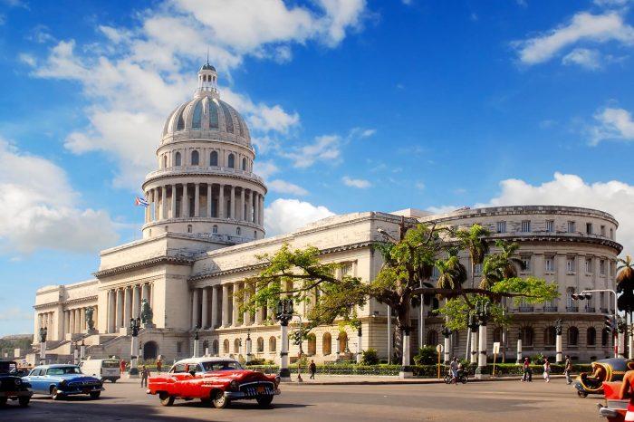 Cuba Linda Avana e Trinidad (Tour con Guida a Cuba)