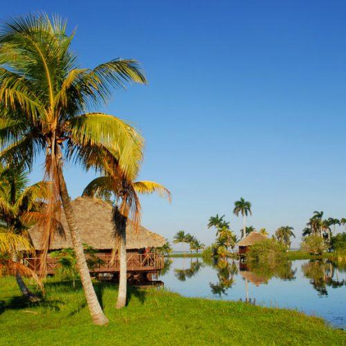 Isola di Zapata