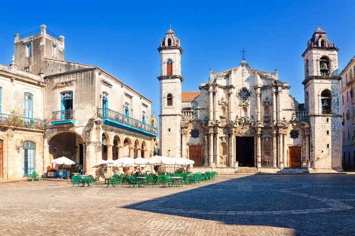 Io sono Cuba!! (viaggi organizzati Cuba)