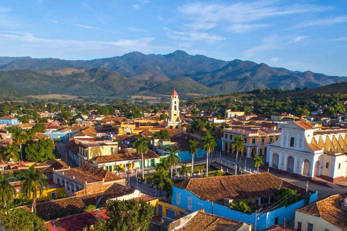 Guamà, Trinidad, Santa Clara (Tour di Cuba Privato)