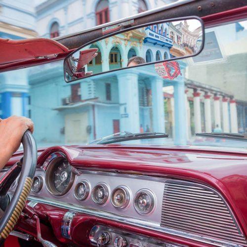 Cuba Auto CubaTours