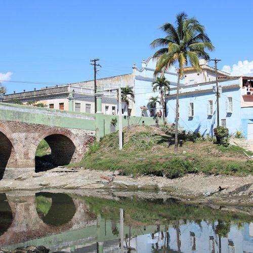 Sancti Spiritus Cuba Yayabo