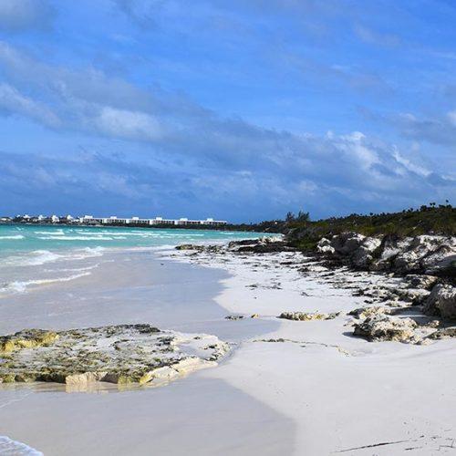 Spiaggia Cayo Guillermo