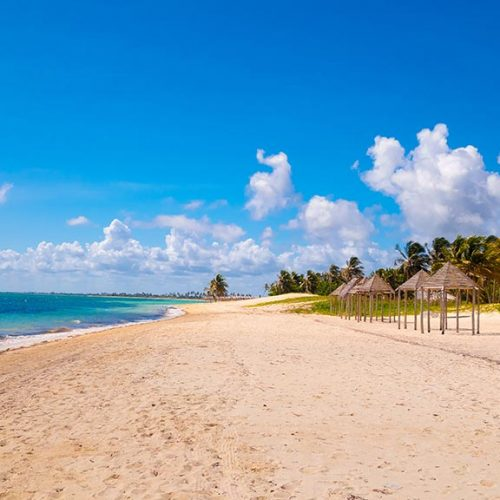 Spiaggia Santa Lucia Camaguey Cuba