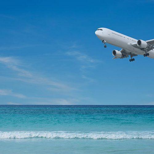 Volo Avana Cuba