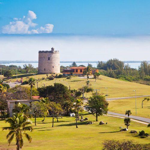 Paesaggio Varadero Cuba