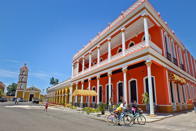 Cosa vedere a Cuba: Cittadina di Remedios