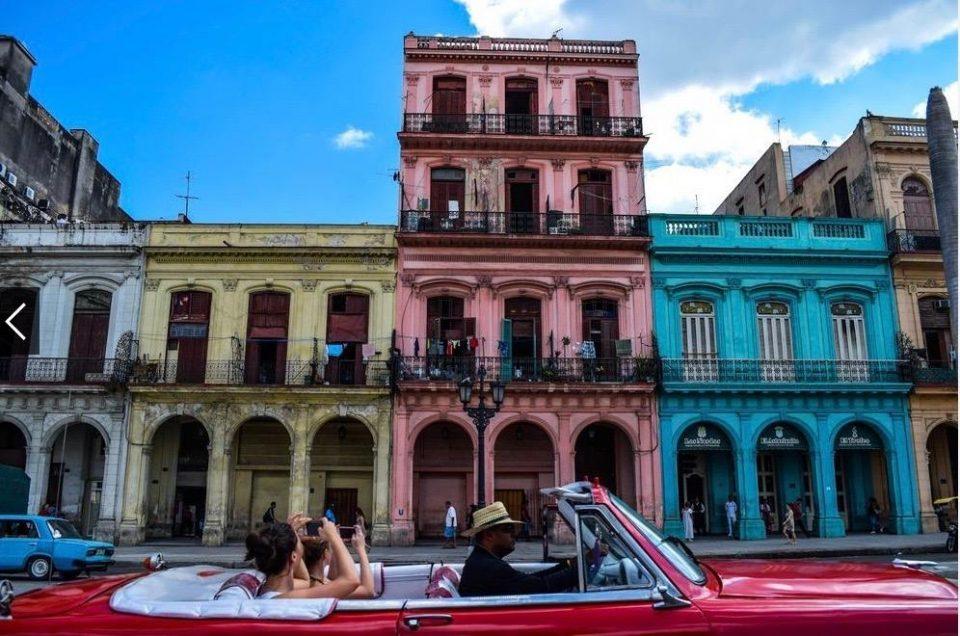 Cuba: i siti patrimonio dell'umanità.