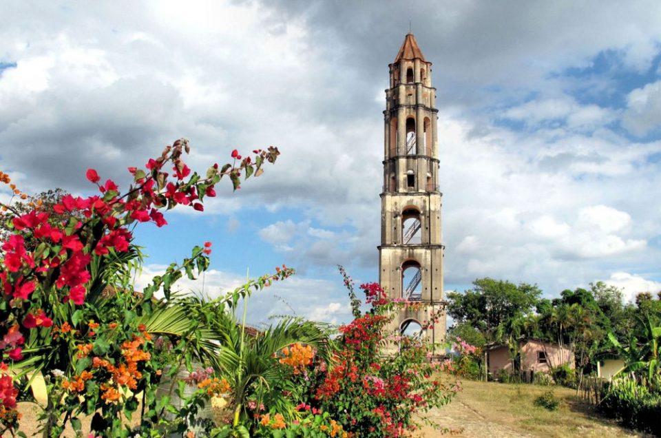 L'unicità di Trinidad de Cuba