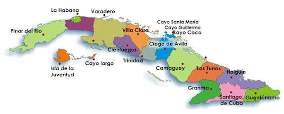 Un tour di Cuba indimenticabile.