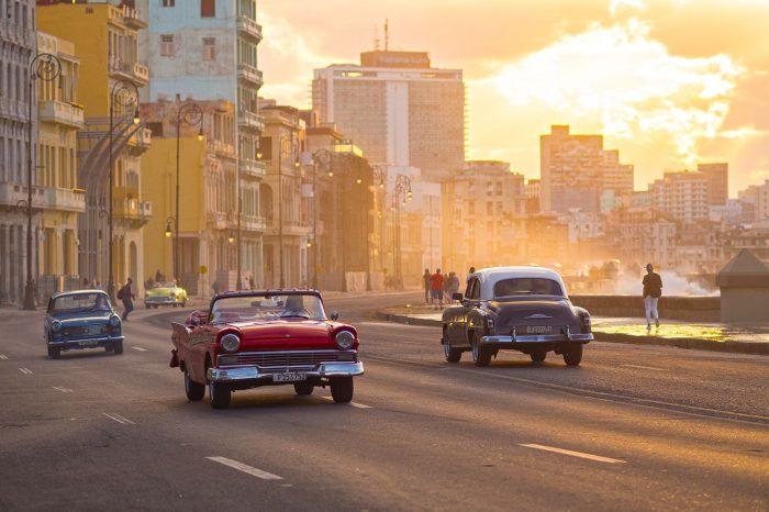 Tour di Cuba privato con autista 15 giorni