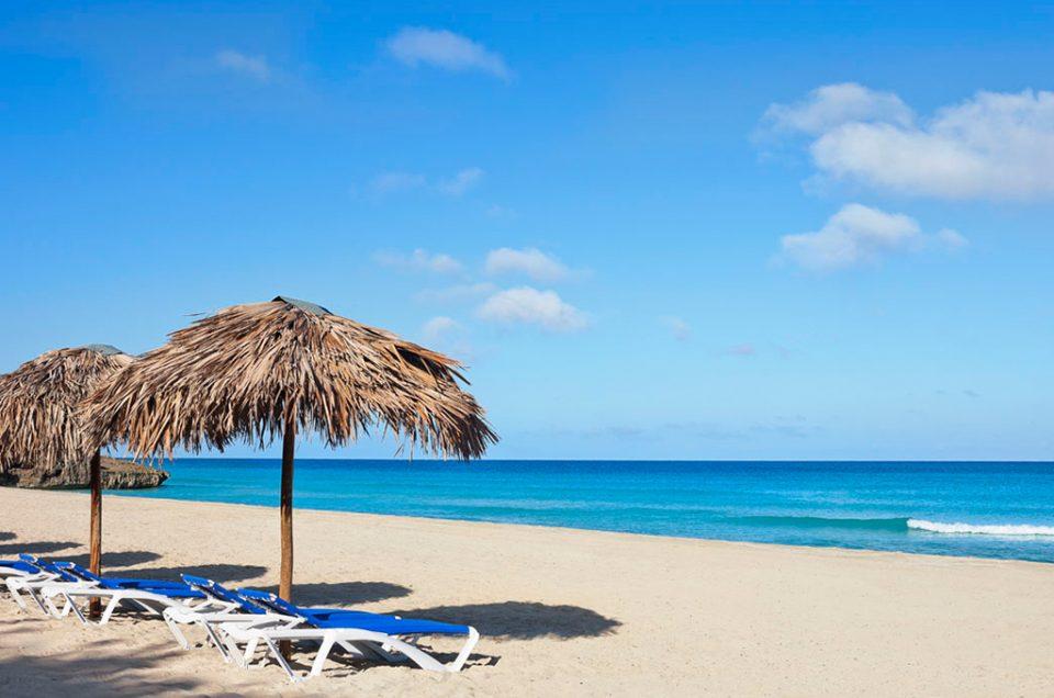 Varadero: spiaggia ecosostenibile nel 2020
