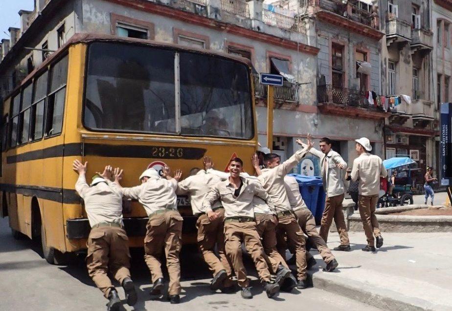 Un viaggio a Cuba è un viaggio d'amore