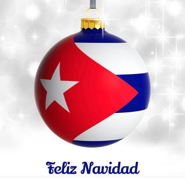 Natale e Capodanno a Cuba