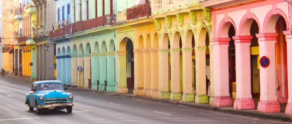 CUBA ti aspetta a braccia aperte