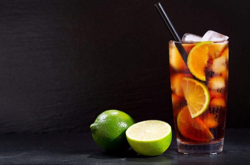 I cocktail cubani più famosi  da preparare a casa