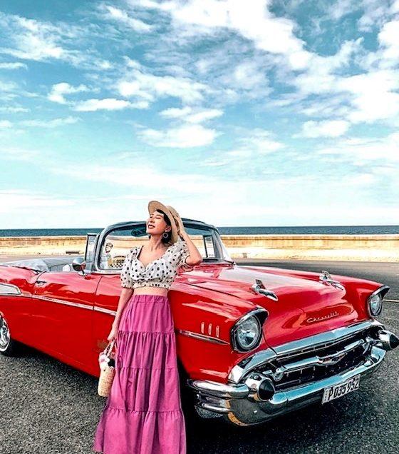 Prossima destinazione : Cuba
