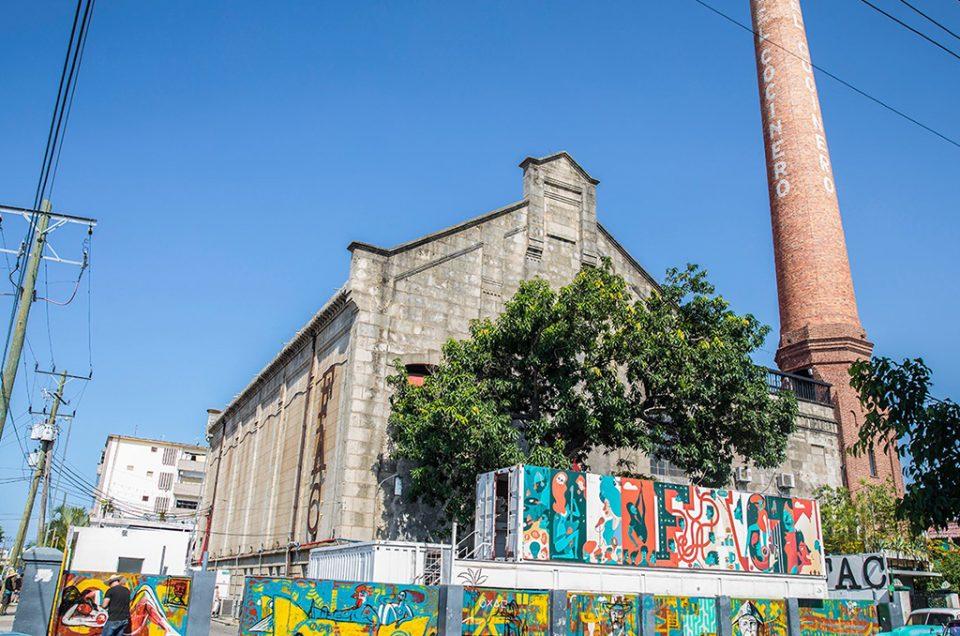 """Time Magazine include il locale """"Fábrica de Arte Cubano """" nella sua lista dei cento migliori posti al mondo"""