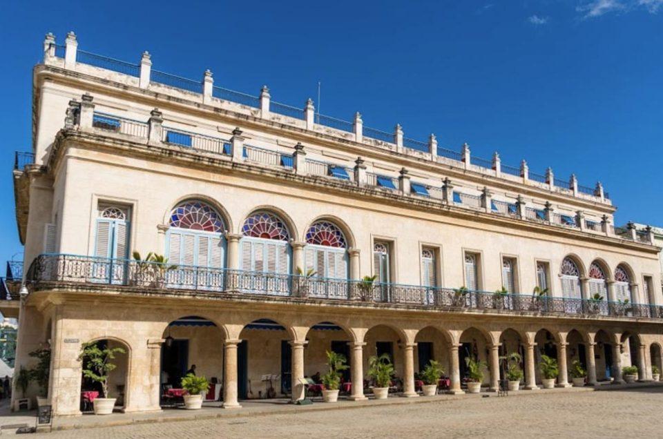 La Plaza de Armas, cuore dell'Avana Vecchia