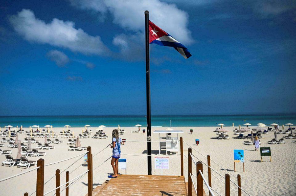 Cuba la stella del Caraibi celebra il ritorno del turismo dal 15 novembre 2021